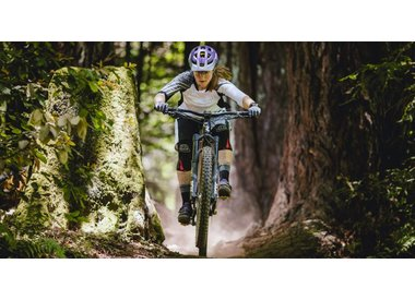 Women's Intro to Mountain Biking