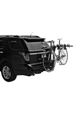 "Thule Thule 9029XT Vertex 4: 1.25"" or 2"" 4 Bike Hitch Rack"