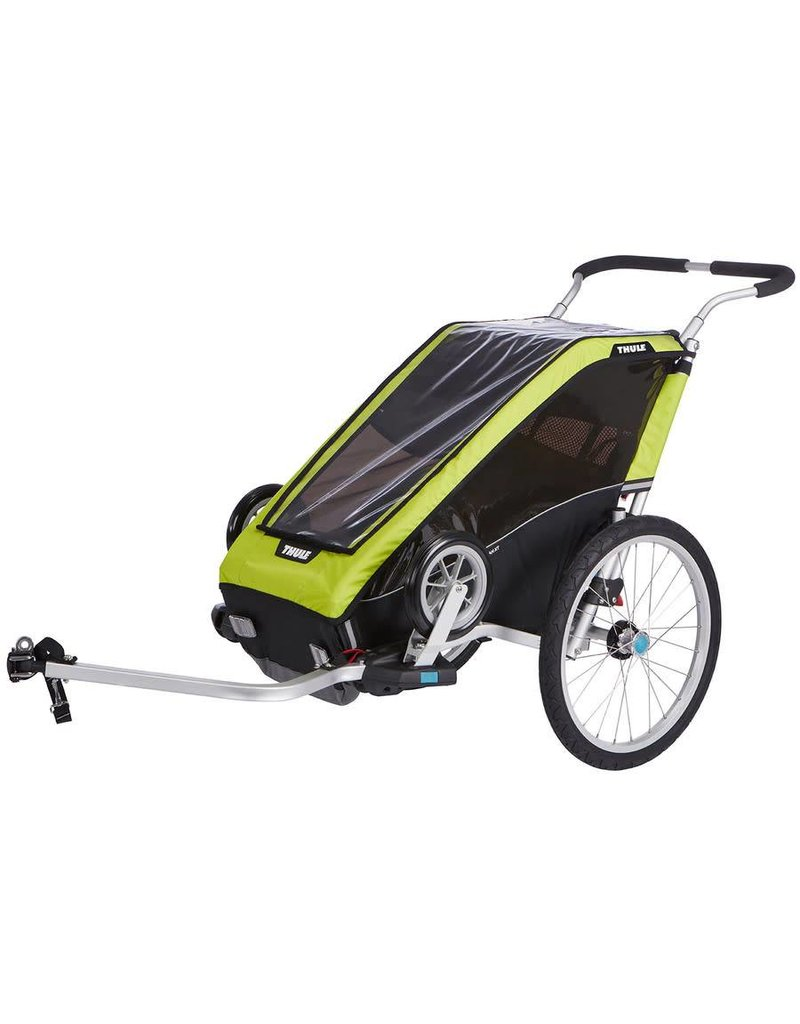 Thule Thule Chariot Cheetah XT 1 + Cycle/Stroll