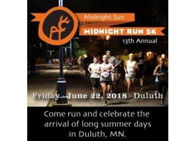 Midnight Sun Midnight Run
