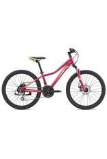 LIV 2019 Liv Enchant 1 24 Disc Magenta/Yellow