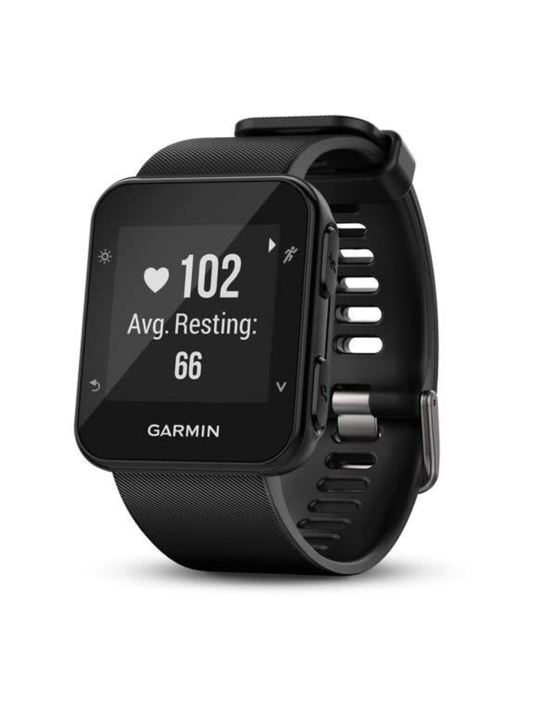 Garmin Garmin Forerunner 35 Watch, Black