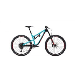 Rocky Mountain 2018 Used Rocky Mountain Instinct Carbon 90 BC Edition Black/Blue LG