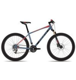 Giant 2018 Giant Roam 2 Disc MD Satin Grey/Yellow/Blue
