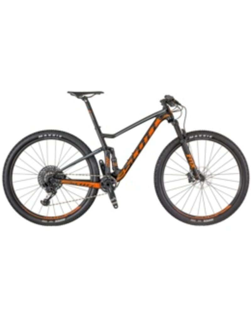Scott Sports 2018 Scott Spark RC 900 Comp