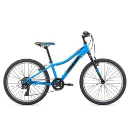 Giant 2019 Giant XtC Jr 24 Lite Vibrant Blue