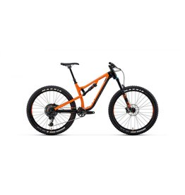 Rocky Mountain 2018 Rocky Mountain Pipeline Carbon 50 Black/Orange MD