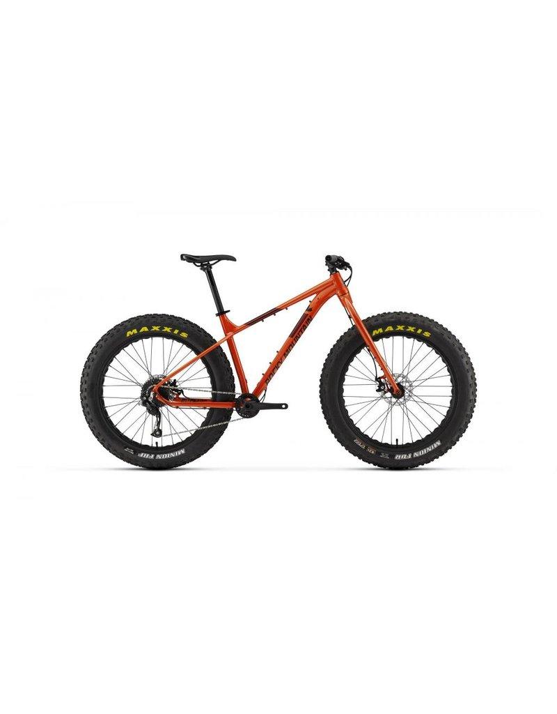 Rocky Mountain 2019 Rocky Mountain Blizzard 10 Orange/Red