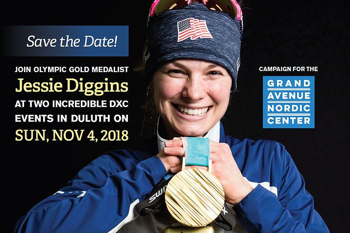 HERE COMES DIGGINS!
