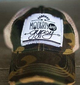 PUNCHYS Modern Day Gypsy Hat