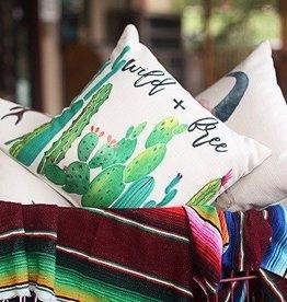 PUNCHYS Cactus Pillow