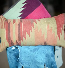 PUNCHYS Southwestern Rectangle Pillow