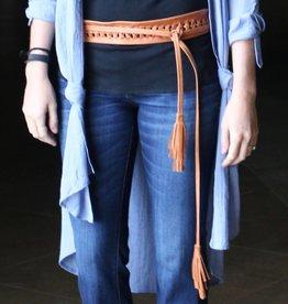 Ava Wrap Belt