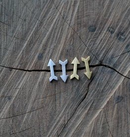 Simple Arrow Stud