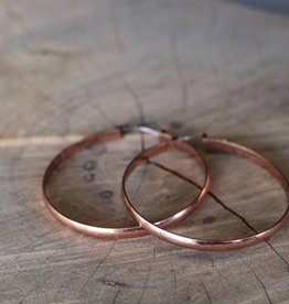 Copper Hoop
