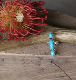 Sonora Turquoise Ring size 8