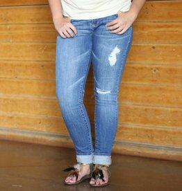 Joyrich Skinny Crop Jean