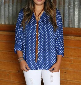 Vintage Button Down
