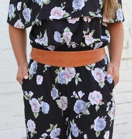 Naomi Belt