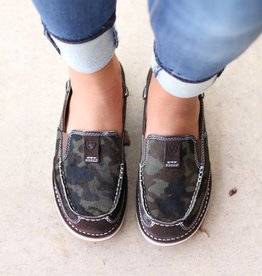 Women's Ariat Cruiser