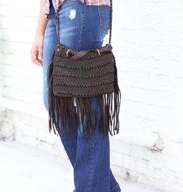 Miraflores Leather Bag