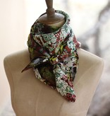 Charmeuse Silk Wild Rag