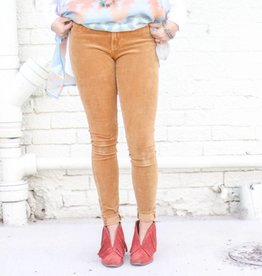 Terracotta Metro Jegging