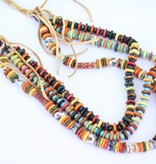 Native Sunset Necklace