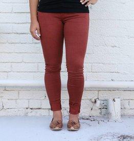 Joyrich Comfort Colored Skinnies