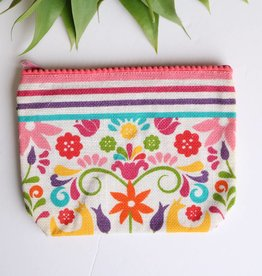 Otomi Print Multipurpose Bag