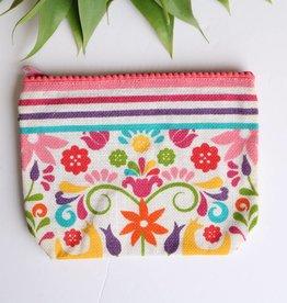 Otomi Print Multipurpose Bag
