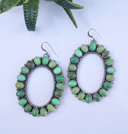 The Willow Earrings