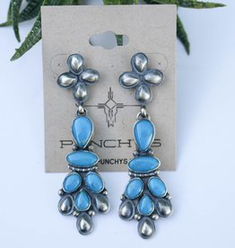 Punchy's The Sophie Earrings