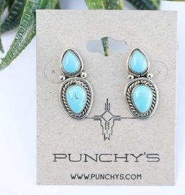 Punchy's The Harper Earrings