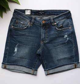 Slight Distressed Dear John Pismo Short