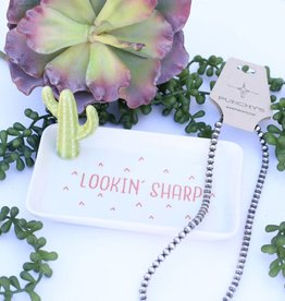 Cactus Jewelry Tray - Lookin Sharp