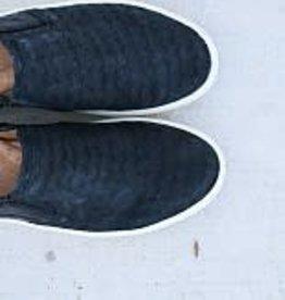 SALE40 Women's Slip On Leather Sneaker