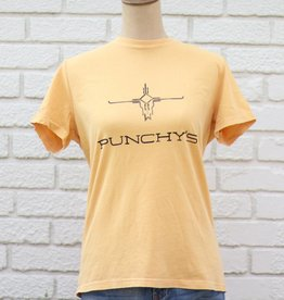 Punchy's Logo Tee