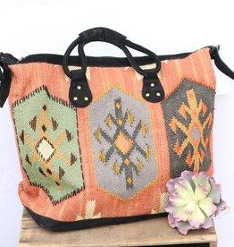 Mojave Carpet Weekender Bag