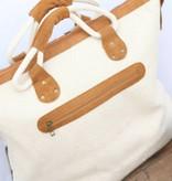 Double Diamond Weekender Bag