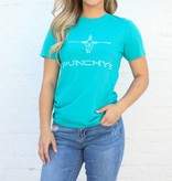 Punchy's Punchy's Logo Tee
