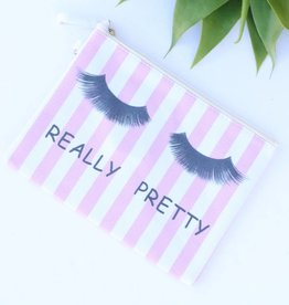 Punchy's Really Pretty Makeup Pouch