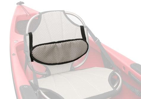 Native First Class Lumbar Seat