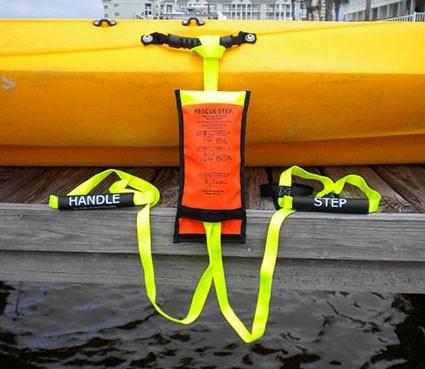 Hobie Cat Company Hobie Rescue Step - Kayak