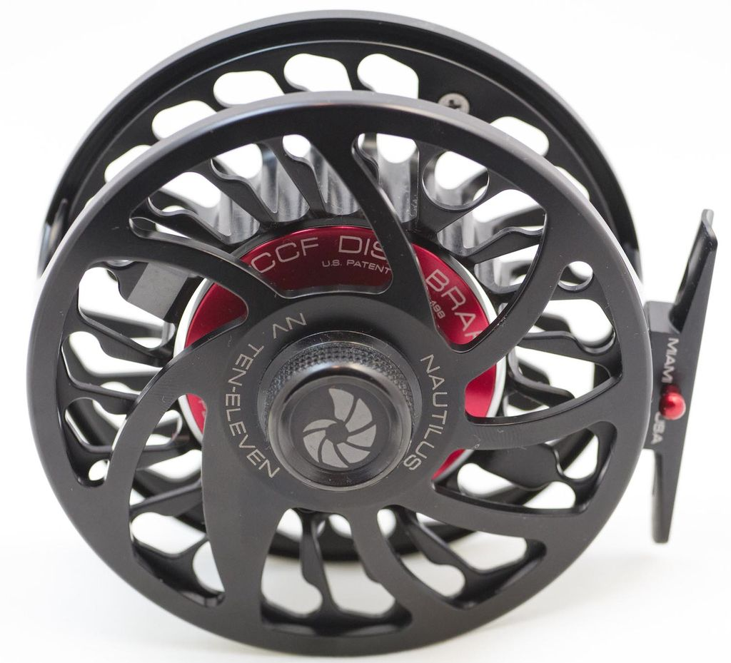 Nautilus NV Spey Fly Reel
