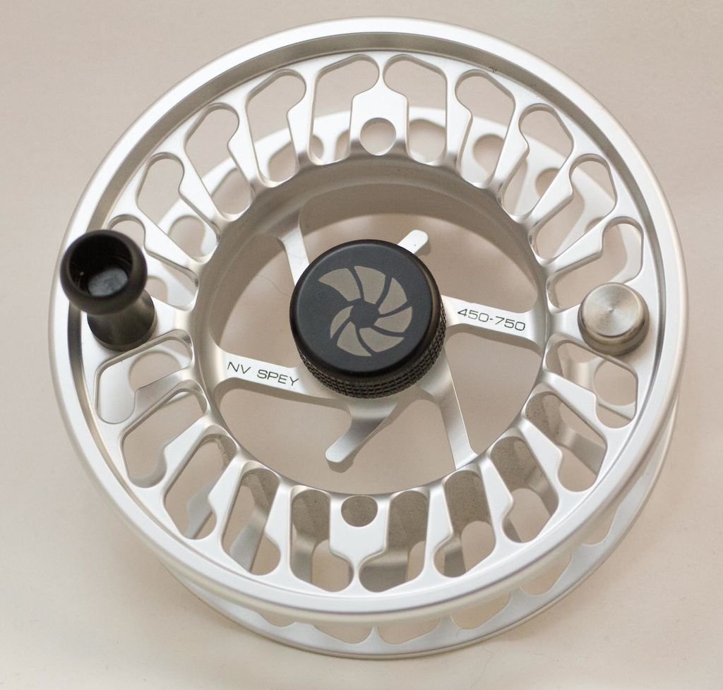 Nautilus NV Spey Fly Reel Spare Spool