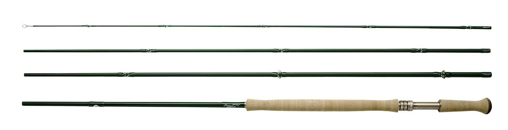 Winston Winston B3-TH Spey/Switch Rod