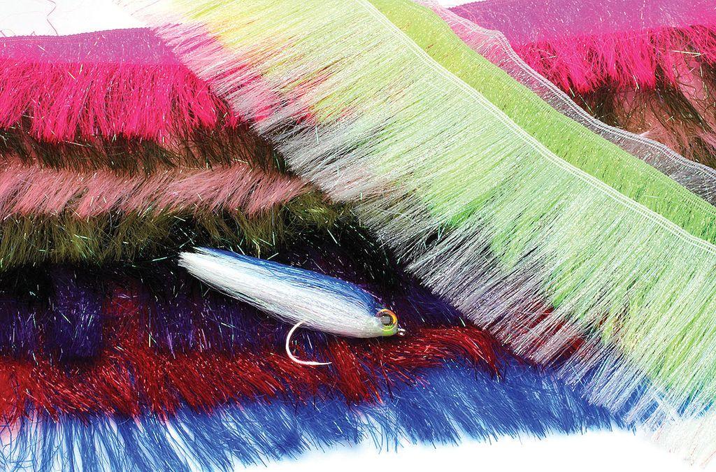 Hareline Dubbin Baitfish Emulator