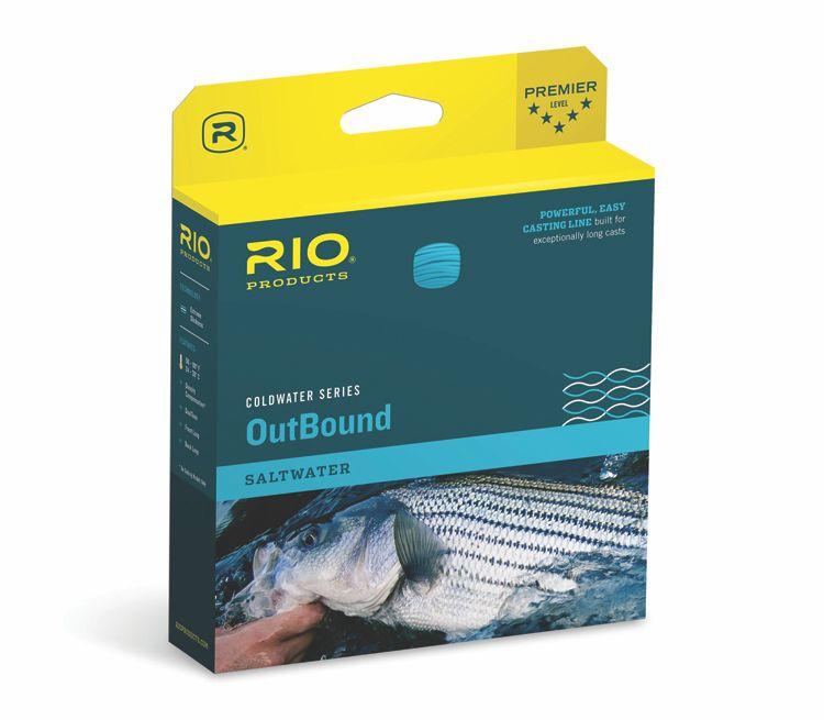 Rio Rio Outbound Fly line