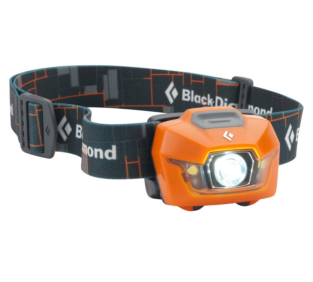 Black Diamond Headlamp, Storm